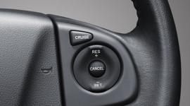 Những tính năng mới trên Honda CR-V vừa ra mắt