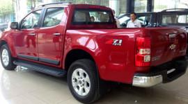 Thị trường Việt sắp đón mẫu xe bán tải hoàn toàn mới