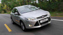 Ford Việt Nam tăng trưởng 62% trong tháng 2