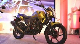 Honda CB Trigger 150cc, xe côn tay mới giá 28 triệu đồng