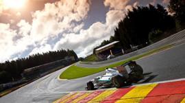 Lái F1 chuyên nghiệp như thế nào?