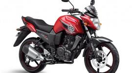 Yamaha FZ-S có thêm màu mới, giá 1.300 USD