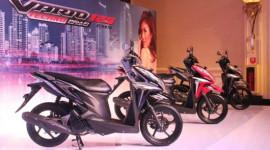 Honda giới thiệu Vario 125 PGM-FI, giá 35 triệu đồng