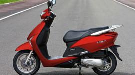 Honda Việt Nam sẽ ra mắt xe tay ga Lead 125 FI?
