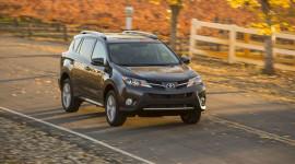 Toyota kỳ vọng lấy lại khách hàng với RAV4 thế hệ mới