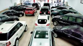 Nhập khẩu ôtô cũ bị đánh thuế cao hơn