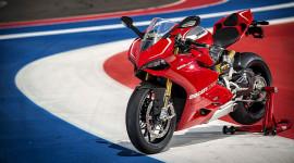 Cận cảnh siêu mô-tô Ducati 1199 Panigale R 2013