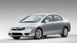 Honda Civic xuất hiện tiếng ồn từ sàn xe?