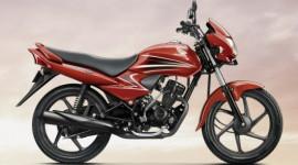 Honda sắp ra xe mô-tô 100cc, giá 15,5 triệu đồng