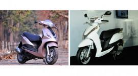 Honda Lead 125 vs Piaggio Fly 125: Bạn chọn xe nào?
