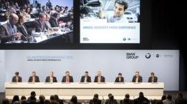 BMW - Không ngủ quên trên chiến thắng