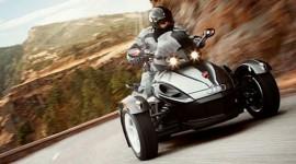 Audi và Ducati chuẩn bị ra mắt xe 3 bánh mới