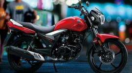 Suzuki EN150S – Xe côn tay giá rẻ ra mắt thị trường