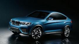 """Lộ diện """"đàn em"""" của BMW X6"""