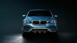 BMW giải thích chi tiết mẫu X4 concept