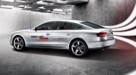 Audi đồng hành cùng Suboi đi biểu diễn