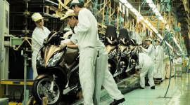 Honda và Yamaha đẩy mạnh hoạt động ở nước ngoài