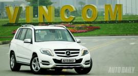 Thị trường ôtô bất ngờ tăng mạnh