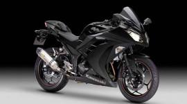 Kawasaki Ninja 300 ra mắt, giá 6.400 USD