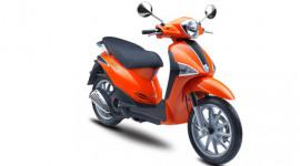 Piaggio Việt Nam chính thức giới thiệu Liberty 3V i.e mới