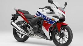 Honda công bố giá bán bộ ba xe 400cc