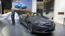 GM đầu tư 5,2 tỷ USD vào Opel