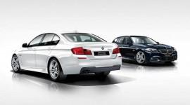 BMW giới thiệu 5-Series phiên bản đặc biệt