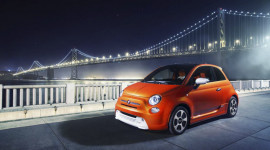 Ôtô tiêu thụ 2 lít/100km, giá 32.500 USD
