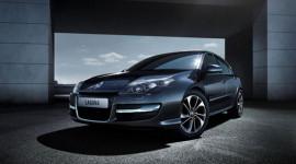 Renault Laguna 2013 – Thay đổi nhẹ nhàng