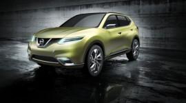 Nissan Qashqai 2014 sẽ ra mắt vào tháng 11