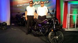 Honda ra mắt môtô rẻ hơn Dream Việt