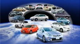 Chào chiếc Hybrid thứ 5 triệu, Toyota làm clip ấn tượng