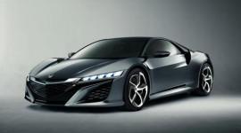 Honda bắt đầu nhận đơn đặt hàng siêu xe NSX