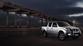 Nissan giới thiệu Navara phiên bản đặc biệt