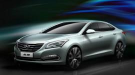 Hyundai Mistra concept – Điểm chung của Sonata và Elantra