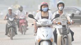 Xe cộ khiến Hà Nội ô nhiễm nhất ĐNÁ