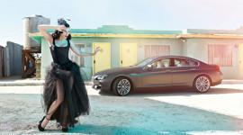 BMW 650i Gran Coupe phong cách Burlesque đầy nghệ thuật