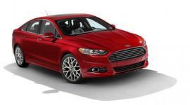 Ford đầu tư 31 triệu USD vào nhà máy động cơ tại Anh