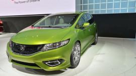 Honda Jade - xe mới dành cho thế hệ 8x
