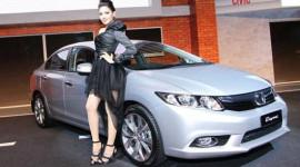 Doanh số nghèo nàn, Honda dừng sản xuất Civic tại Ấn Độ