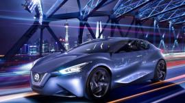 Nissan Friend-ME Concept – Khám phá nhu cầu của giới trẻ