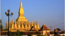"""Tôi đi """"bụi"""" ở Lào (2)"""