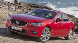 Mazda lần đầu tiên có lãi sau 5 năm