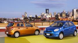 Nissan sản xuất xe cỡ nhỏ ở một nhà máy tại Pháp