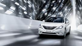 Hyundai Sonata 2013 sắp ra mắt tại Việt Nam, giá hơn 1 tỷ đồng
