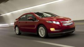 GM muốn sản xuất Chevrolet Volt giá rẻ