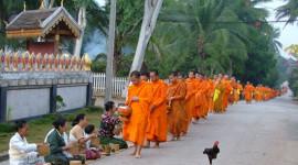 """Tôi đi """"bụi"""" ở Lào (4)"""