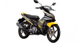 Yamaha Việt Nam ra mắt Exciter 2013, giá 37 triệu đồng