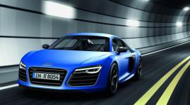 Siêu xe Audi R8 ra đời như thế nào
