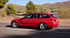 Quá trình khai sinh BMW 3-Series Touring